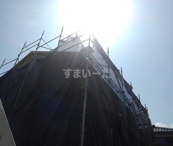 クレイドルガーデン 富士市三ツ沢 第4の外観①