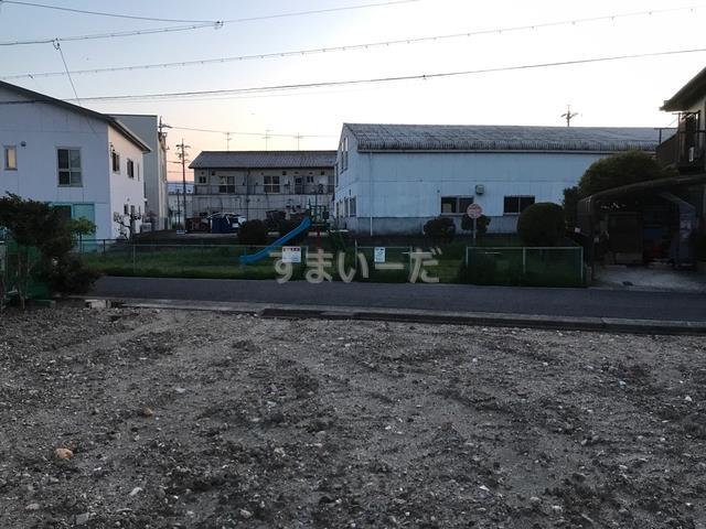 リーブルガーデン 春日井市坂下町の外観②