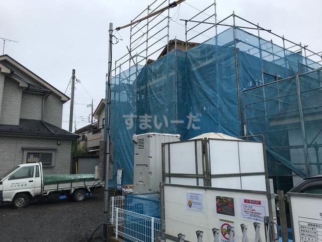 リーブルガーデン 宇都宮上横田町第4の外観①