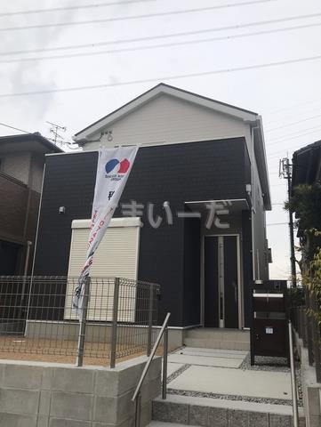 リナージュ 生駒市松美台19-1期の外観②