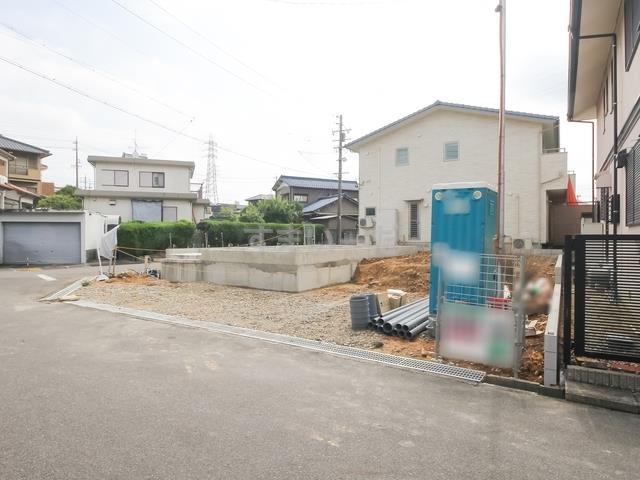 クレイドルガーデン 春日井市神屋町 第2の外観②