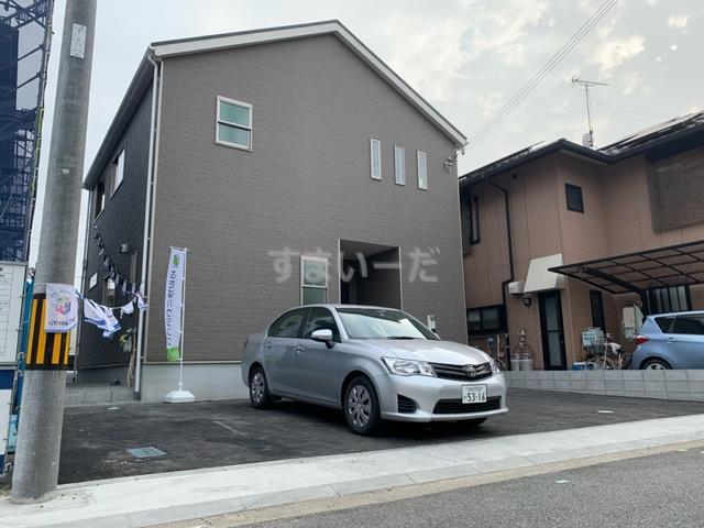 クレイドルガーデン 加古川市尾上町池田 第16の外観①