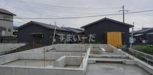 クレイドルガーデン 熊本市北区植木町滴水 第1の外観②