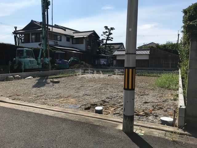 リーブルガーデン 堺西区上野芝向ヶ丘町の外観②