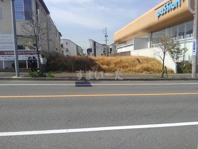 クレイドルガーデン 名古屋市緑区高根山 第1の外観①