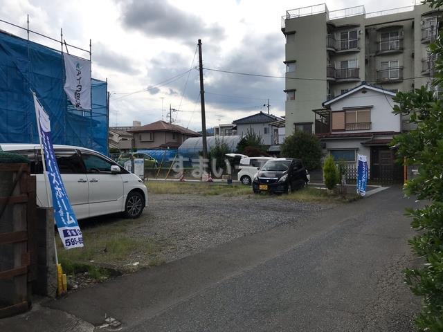 リーブルガーデン 八王子東浅川町第5の外観①