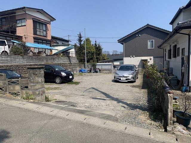 ハートフルタウン 仙台藤松の外観②