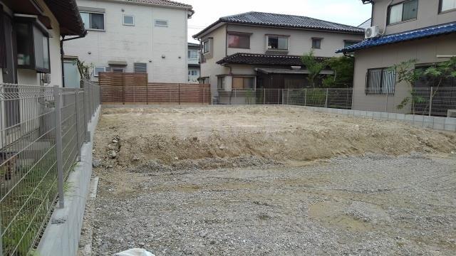 クレイドルガーデン 福岡市西区横浜 第11の外観①