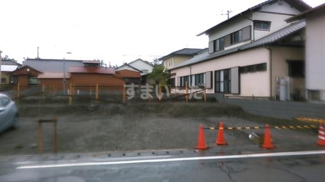 クレイドルガーデン 富士市中丸 第7の外観①