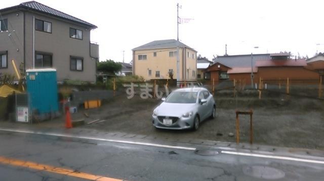クレイドルガーデン 富士市中丸 第7の外観②
