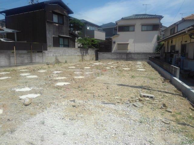 クレイドルガーデン 神戸市西区長畑町 第1の外観②