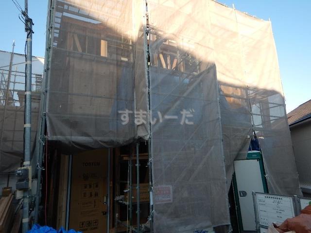 リナージュ 神戸市垂水区千鳥が丘19-1期の外観②