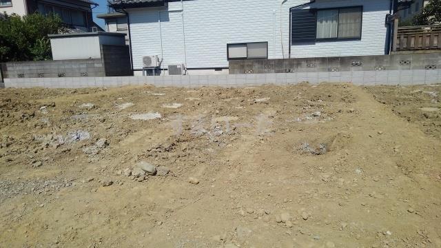 クレイドルガーデン 浜松市南区本郷町 第2の外観②