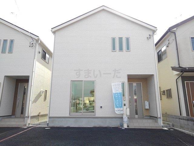 クレイドルガーデン 神戸市西区宮下 第1の外観②