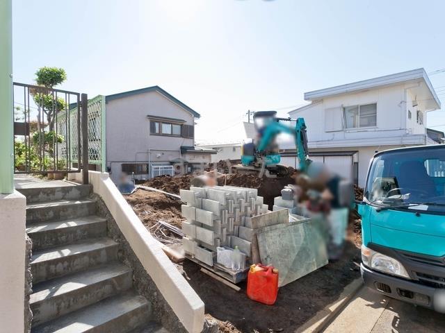 リナージュ 横浜市神奈川区菅田町20-1期の外観②
