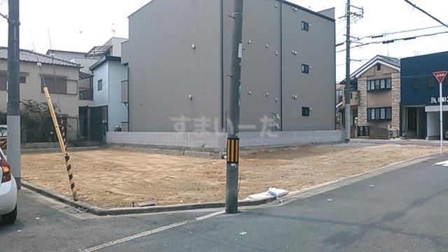 リナージュ 堺市東区北野田19-1期の外観①