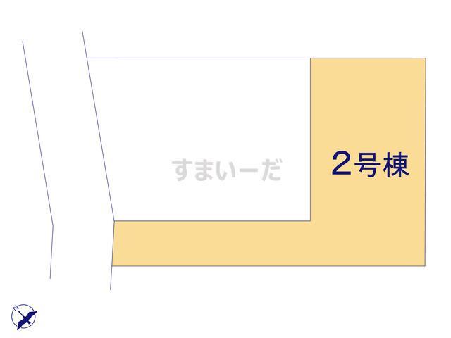 リナージュ 名古屋市天白区植田山20-1の見取り図
