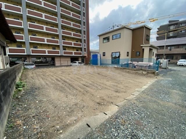 クレイドルガーデン 福岡市東区松島 第2の外観①