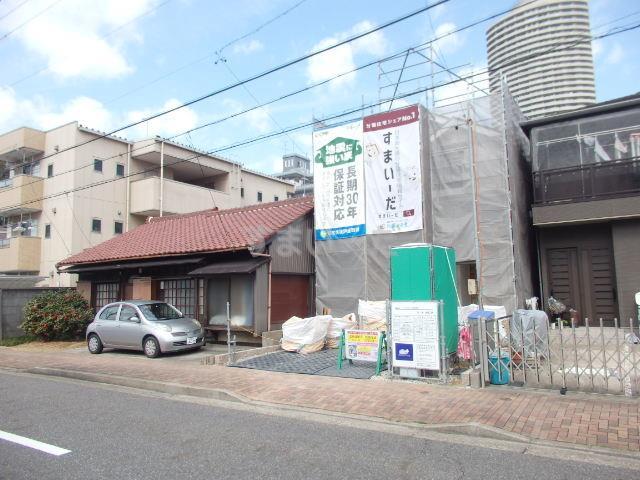 ハートフルタウン 北区成願寺の外観②