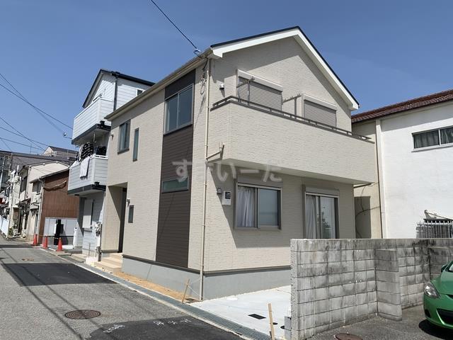 ハートフルタウン 神戸須磨区堀池町の外観②