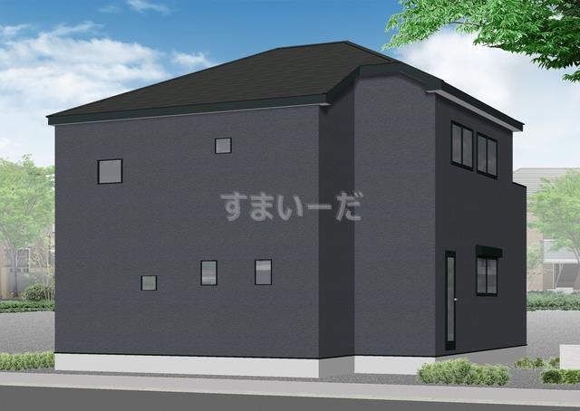 リナージュ 広島市東区馬木20-1期の外観②