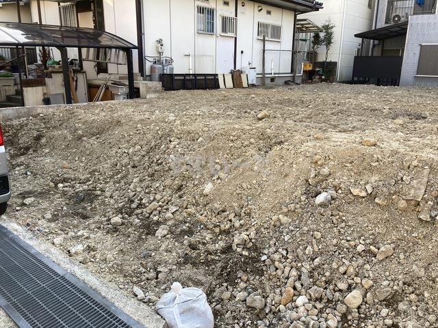 リナージュ 神戸市垂水区東垂水20-1期の外観②