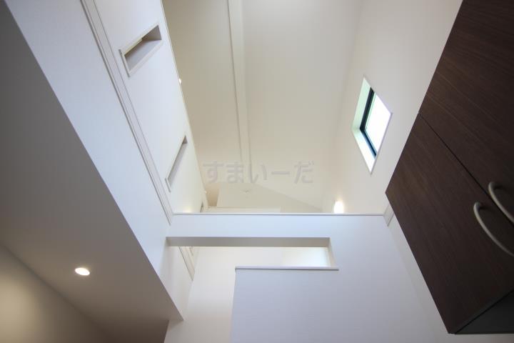 ブルーミングガーデン 神戸市垂水区小束山7丁目1棟-長期優良住宅-の外観②