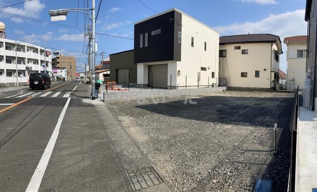 リナージュ 静岡市駿河区西島20-3期の外観②