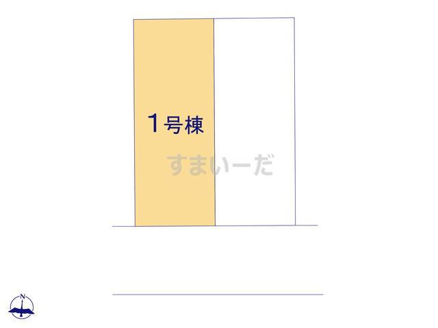 リナージュ 福岡市城南区樋井川20-1の見取り図
