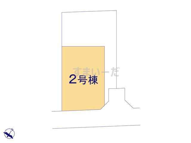 リーブルガーデン 東区長嶺南第四の見取り図