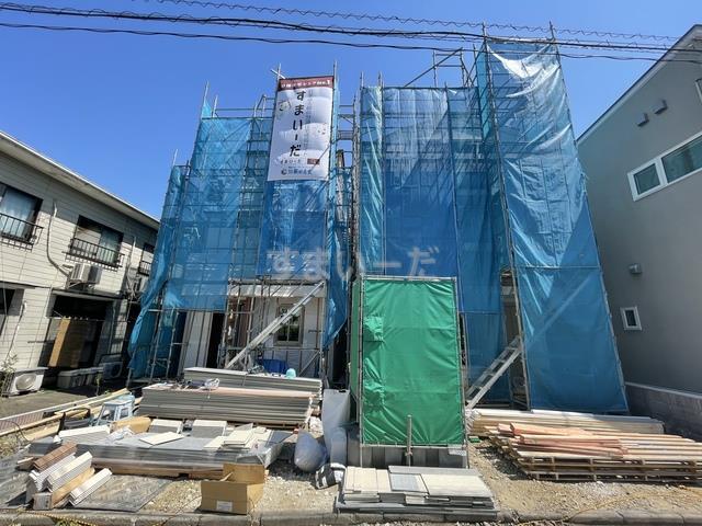 ハートフルタウン 仙台東仙台9期の外観②