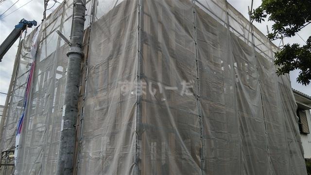 クレイドルガーデン 静岡市駿河区石田 第3の外観②