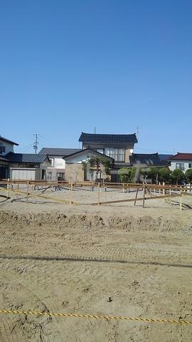 クレイドルガーデン 酒田市富士見町 第2の外観②