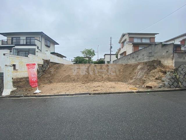 グラファーレ 神戸市高倉台2棟の外観②