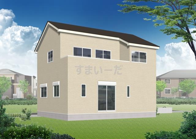 リナージュ 広島市東区福田20-2期の外観②