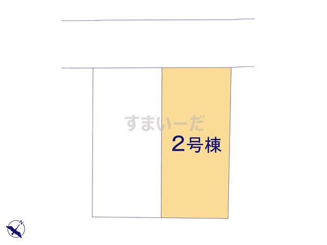 リーブルガーデン 長田区寺池町の見取り図
