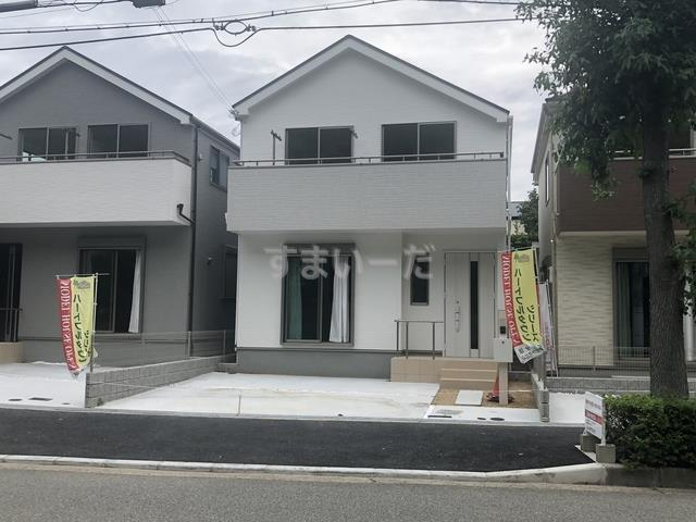 ハートフルタウン 神戸垂水区学が丘の外観②
