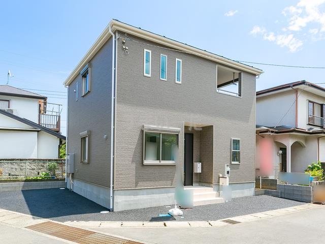 クレイドルガーデン 小田原市飯泉 第21の外観①