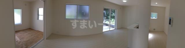リーブルガーデン 日の出平井第7の外観②