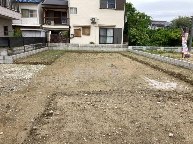 リーブルガーデン 堺北区東上野芝町4期の外観①