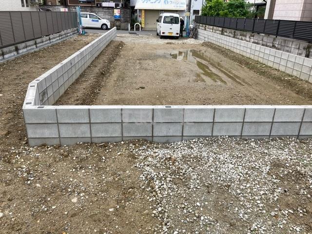 リーブルガーデン 堺北区東上野芝町4期の外観②