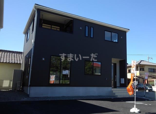 クレイドルガーデン 和歌山市福島 第1の外観①