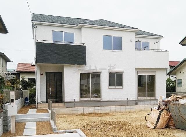 ハートフルタウン 神戸西狩場台Ⅴの外観①