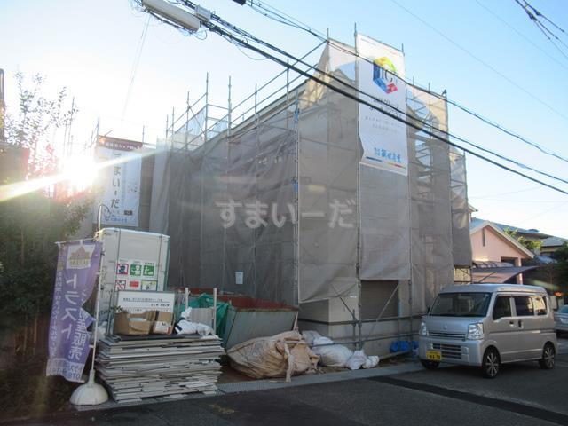 ハートフルタウン 神戸西学園東町Ⅲの外観②