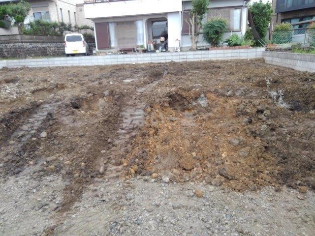 クレイドルガーデン 浜松市中区富塚町 第5の外観①