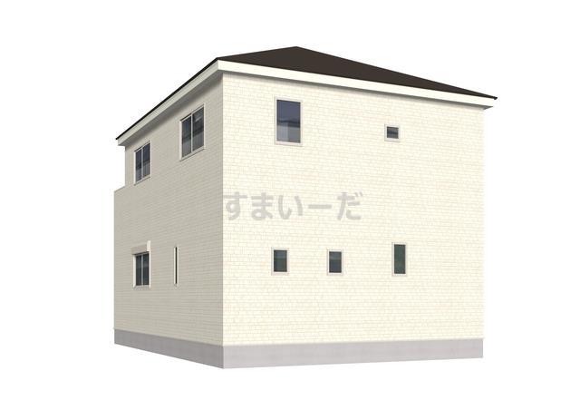 リナージュ 三原市和田20-2期の外観②