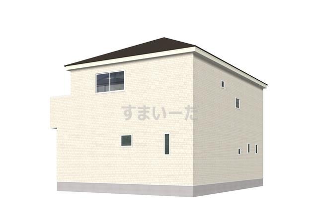 リナージュ 三原市和田20-1期の外観②