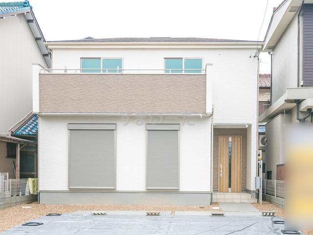 グラファーレ 名古屋市西川町1棟の外観①