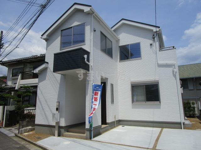 ハートフルタウン 神戸垂水西脇IIIの外観①