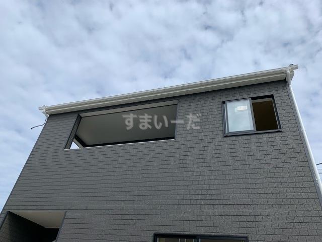 クレイドルガーデン 金沢市横枕町 第1の外観①